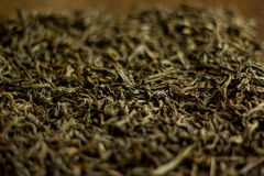 Czarnej herbaty tekstura, tło Zdjęcie Royalty Free