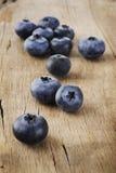 Czarnej jagody owoc Obraz Stock