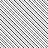 Czarni przekątna lampasy, wektorowy szablonu wzoru tło Siatki bezpośrednia przekątna paskuje równoległe linie ilustracja wektor