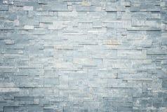 Czarny łupek ściany tło i tekstura Obraz Stock