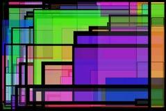 Czarny ścieżki tło Obrazy Stock