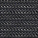 Czarny abstrakt płytki tło 3d Fotografia Stock