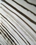 Czarny atramentu abstrakt paskuje tło Ręki rysować linie Atrament ilustracja Prosty pasiasty tło zdjęcie royalty free