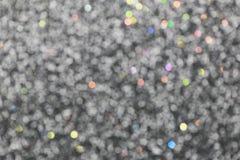 Czarny bokeh abstrakt deseniowy tło Obrazy Stock