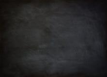 Czarny chalkboard Zdjęcia Stock