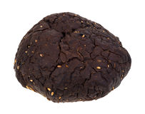 czarny chleba bochenka żyto Obraz Stock