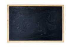 czarny deska Zdjęcia Stock