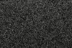 czarny dywan Obrazy Royalty Free