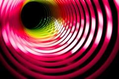 czarny dziura Zdjęcia Royalty Free