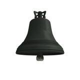 Czarny dzwon Fotografia Stock