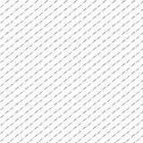 Czarny fala linii wzór Zdjęcie Royalty Free