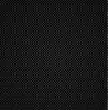 Czarny geometryczny deseniowy tło bezszwowy Obrazy Stock