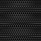 czarny gumowa tekstura Obraz Stock