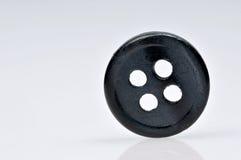 czarny guzik zdjęcie royalty free