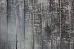 czarny hebanu drogi cześć res tekstury drewno Zdjęcie Royalty Free