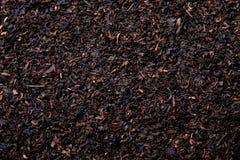 czarny herbata Zdjęcie Royalty Free