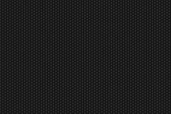 Czarny honeycomb wzór Fotografia Royalty Free