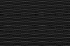 Czarny honeycomb wzór Fotografia Stock