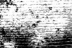 Czarny i biały grunge miastowa tekstura z kopii przestrzenią Abstrakcjonistyczny szorstki i brudzimy ściennych tło wi ilustracja wektor