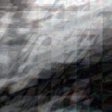 Czarny i biały abstrakcjonistyczna tło tekstura ilustracja wektor