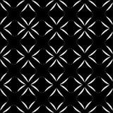 Czarny i biały abstrakcjonistyczny tło obraz royalty free
