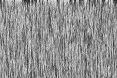 Czarny i biały abstrakcjonistyczny tło Zdjęcia Stock