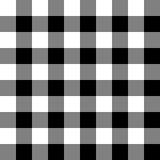 Czarny i biały abstrakcjonistyczny tło Obraz Stock