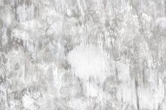 Czarny i biały betonowej ściany zakończenie dobry dla wzorów i bac Zdjęcia Stock
