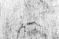 Czarny i biały grunge miastowa tekstura z kopii przestrzenią Abstrakt S Obrazy Royalty Free