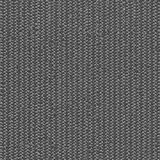 Czarny i biały tkaniny bezszwowa tekstura Tekstury mapa dla 3d i 2d