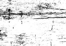 Czarny i bia?y grunge miastowa tekstura z kopii przestrzeni? Abstrakcjonistyczny szorstki i brudzimy ?ciennych t?o wi royalty ilustracja