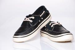 Sportów buty, obuwie Fotografia Stock