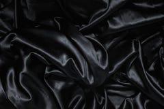 czarny jedwabnicza tekstura obrazy royalty free