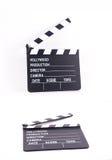 czarny kamery rama odizolowywający znak Obraz Royalty Free