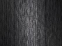 Czarny kruszcowa tekstura Obraz Stock