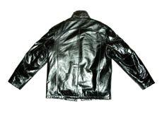 czarny kurtka Zdjęcie Royalty Free