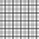 Czarny kwadrat wykłada bezszwowego wzór Obraz Royalty Free