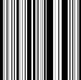 czarny linie Zdjęcie Royalty Free