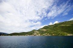 czarny natury fotografii regionu morze brać indyczy widok Obrazy Royalty Free