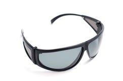 czarny okulary przeciwsłoneczne zdjęcie royalty free