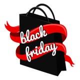 Czarny Piątek sprzedaży projekt Zdjęcie Royalty Free