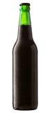 Czarny piwo obraz stock