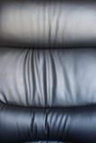 czarny poduszka Obrazy Royalty Free