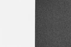 czarny popielata następna tekstura Zdjęcia Stock