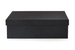 czarny pudełko Obrazy Stock