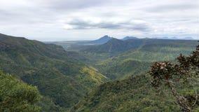 Czarny rzeka park narodowy obraz stock