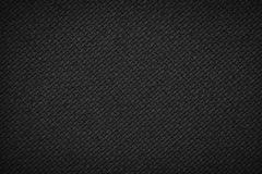 Czarny siatki wzoru tło Obraz Royalty Free