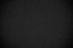 czarny tła płótno Obraz Royalty Free
