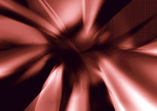 czarny tło czerwień Obrazy Royalty Free