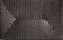 czarny tło karton obraz royalty free